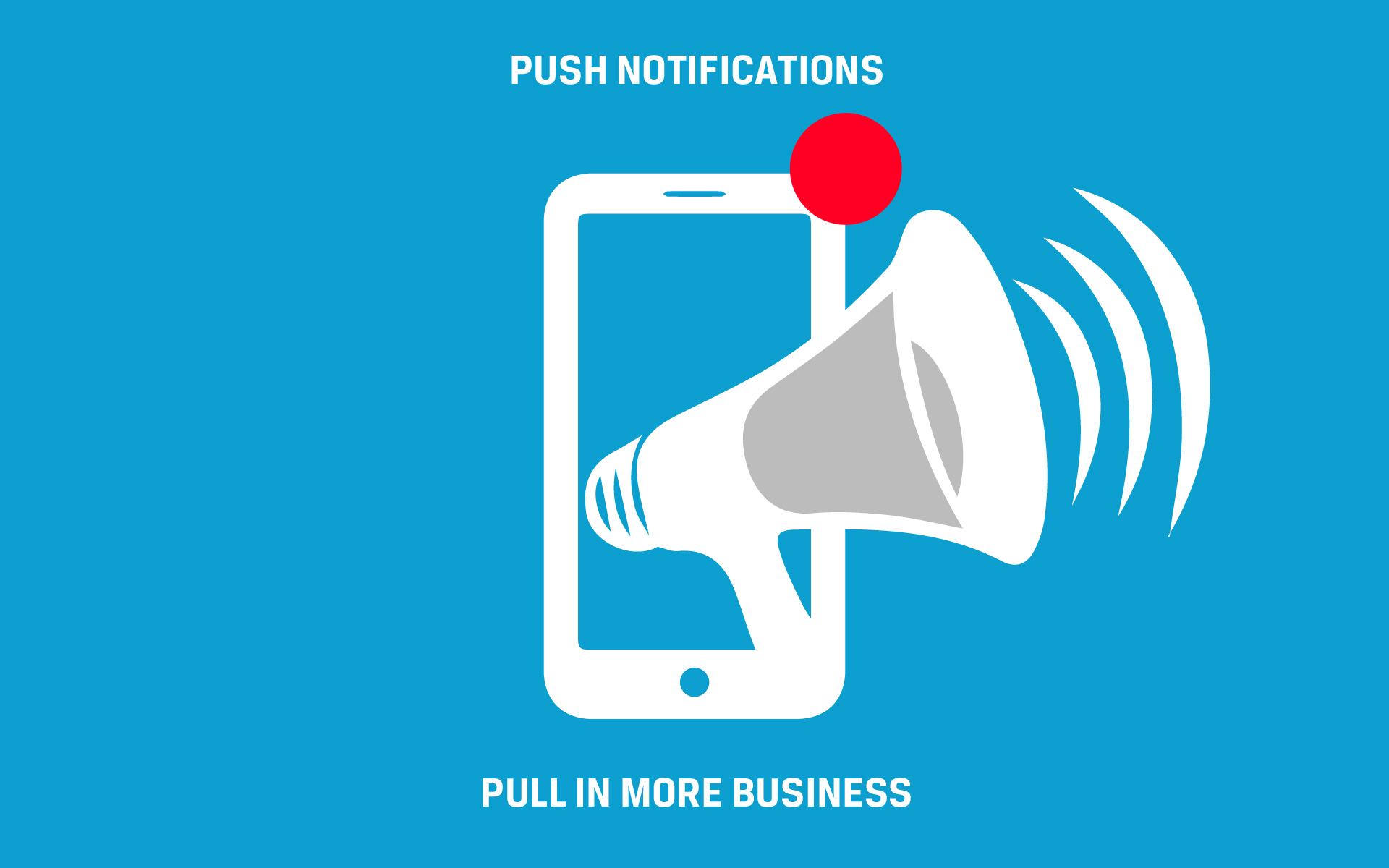 E mail vs. SMS vs. Push Notifications: Which Is More Effective?